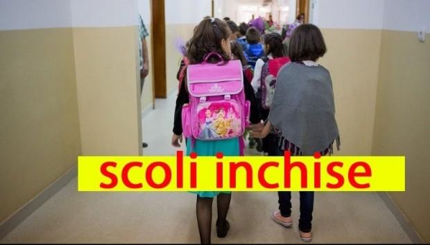 Soluții pentru părinți, în perioada în care școlile sunt închise