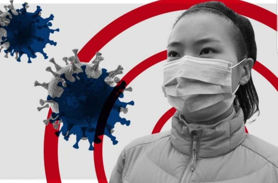 OMS a declarat PANDEMIE de coronavirus