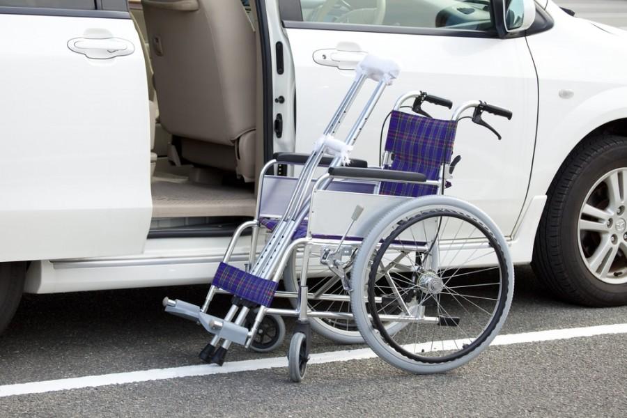 DGASPC Arad modifică modalitatea de acordare a biletelor de călătorie pentru persoanele cu handicap