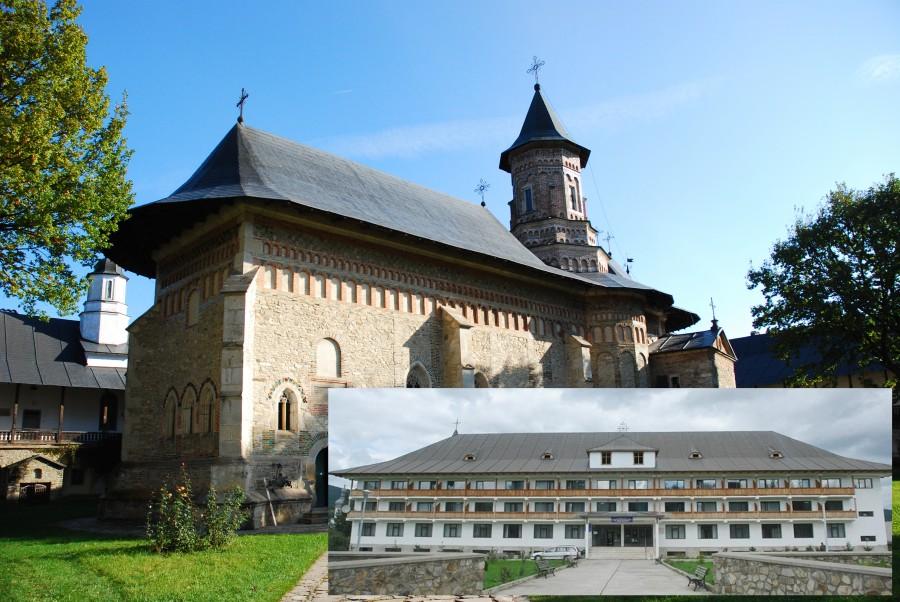 Biserica pune la dispoziția autorităților spațiile de cazare din mănăstiri. 40 de români din diaspora, deja în carantină la Neamț
