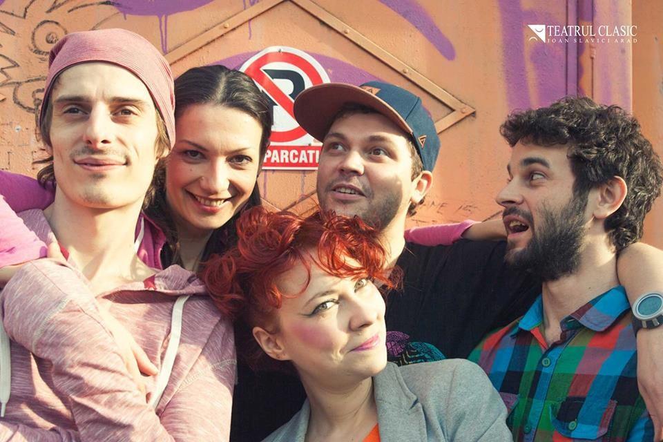 """Teatrul Clasic """"Ioan Slavici"""" își invită publicul la spectacol online"""