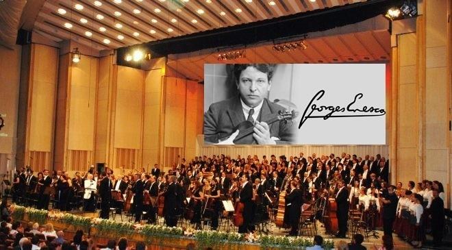 Muzica ne eliberează când ne simțim captivi. Festivalul George Enescu la noi acasă, începând de astăzi