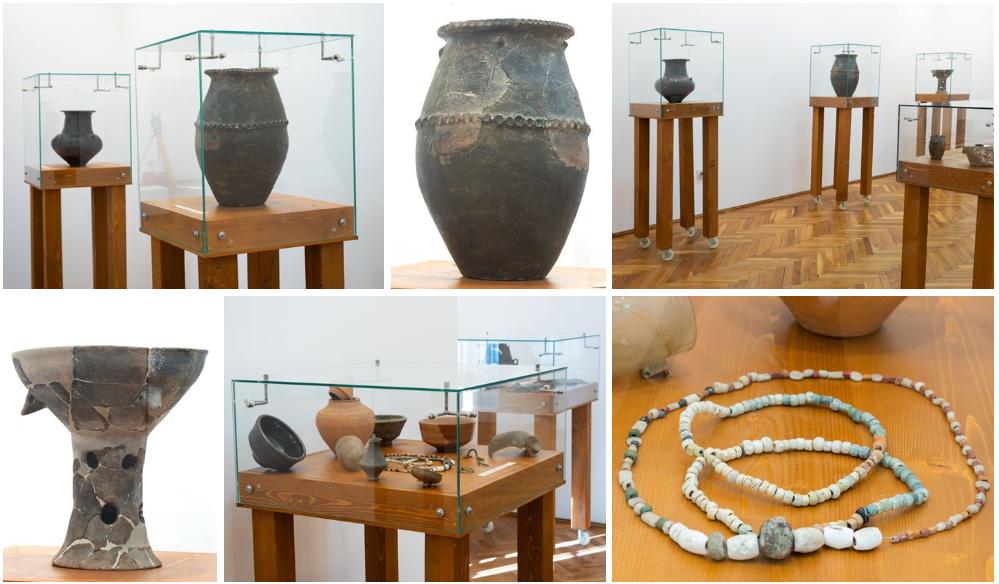 Complexul Muzeal Arad își prezintă exponatele online