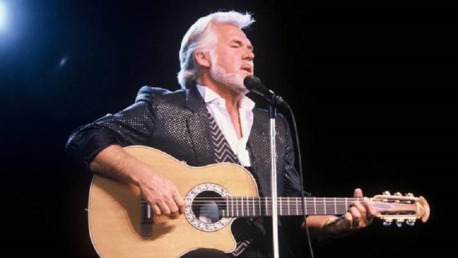 Legendarul Kenny Rogers a încetat din viață la 81 de ani