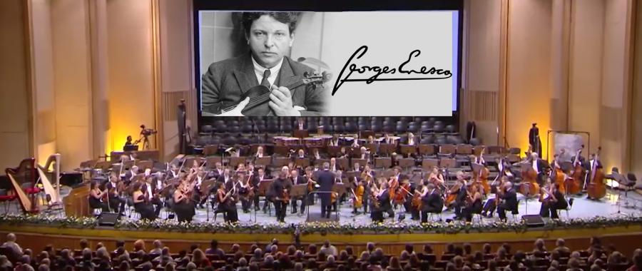 În tot răul și un Bine! Audiență record la Festivalul Enescu online, singurul din lume care oferă acces gratuit la concertele sale