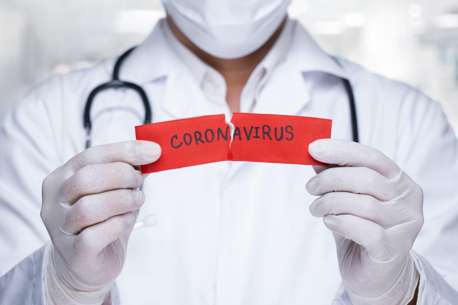 România, în topul mondial al cazurilor de pacienți recuperați după infectarea cu coronavirus