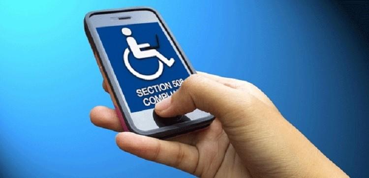 Mai multe beneficii la serviciile de telefonie mobilă, pentru persoanele cu dizabilități