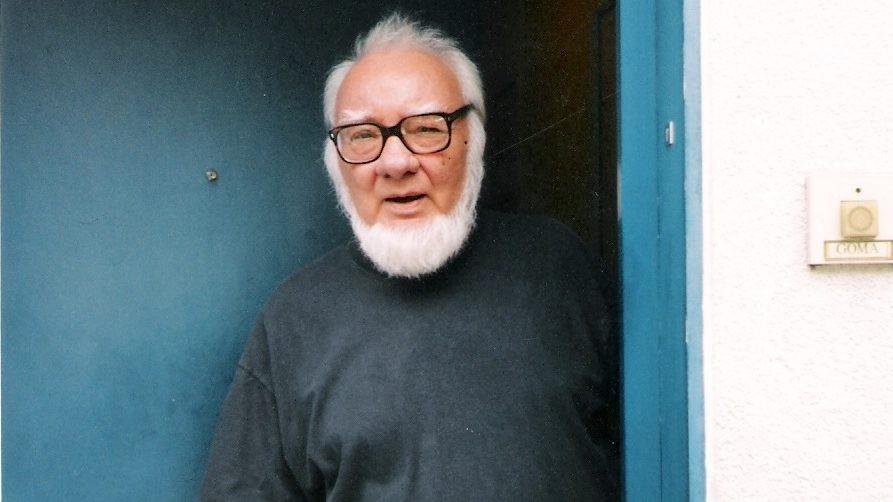 Crucea Mitropoliei Basarabiei, acordată post-mortem scriitorului Paul Goma
