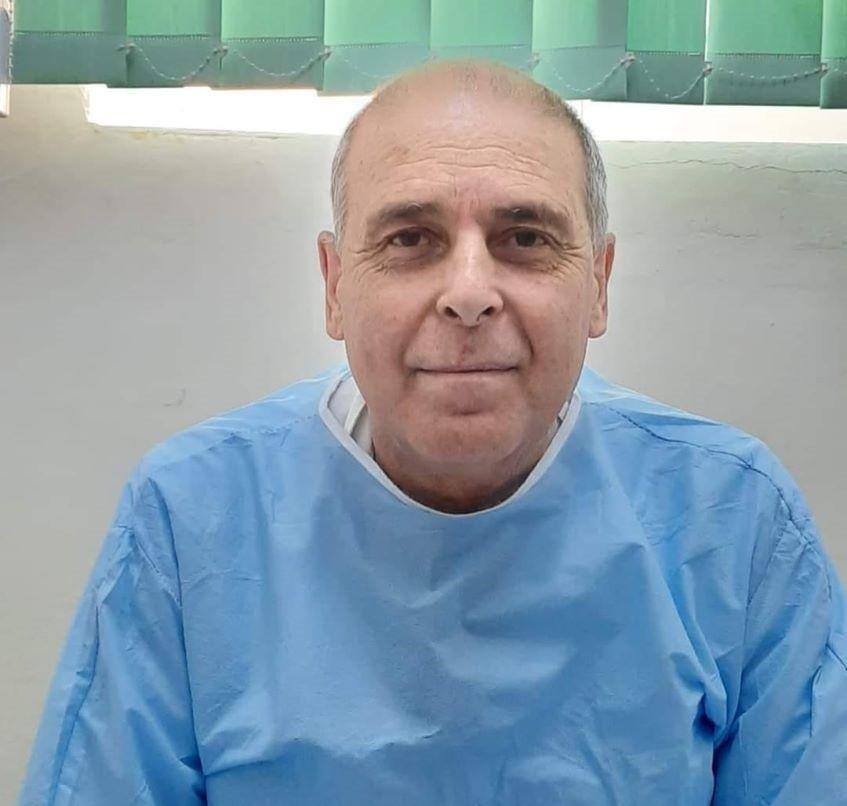 """Dr. Virgil Musta: """"Bătălia cu COVID-19 se câștigă în primul rând în comunitate, dar și în organizarea din spitale!"""""""