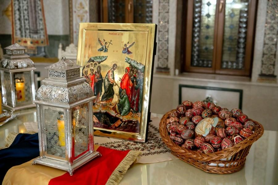 Îndrumările Patriarhiei Române privind slujbele de Florii, din Săptămâna Patimilor şi de Sfintele Paşti