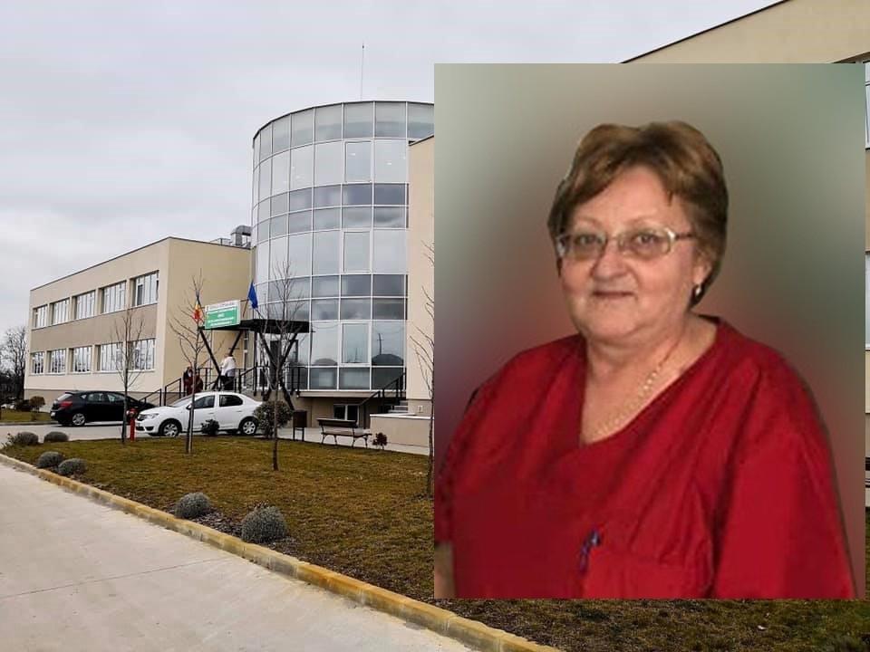 """Medicul coordonator al Secției ATI COVID-19 Spital Grădiște, apel către arădeni: """"Ieșiți în oraș doar pentru activități urgente!"""""""