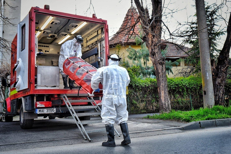 Coronavirus România, noul bilanț: 5.990 de cazuri confirmate, 758 vindecate, 282 de decese