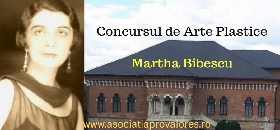 Concursul Internaţional de Arte plastice ''Martha Bibescu'', la prima ediție. Data până la care vă puteți înscrie
