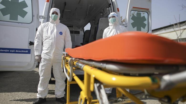 Coronavirus România, noul bilanț: 6.633 de cazuri confirmate, 914 vindecate, 318 decese