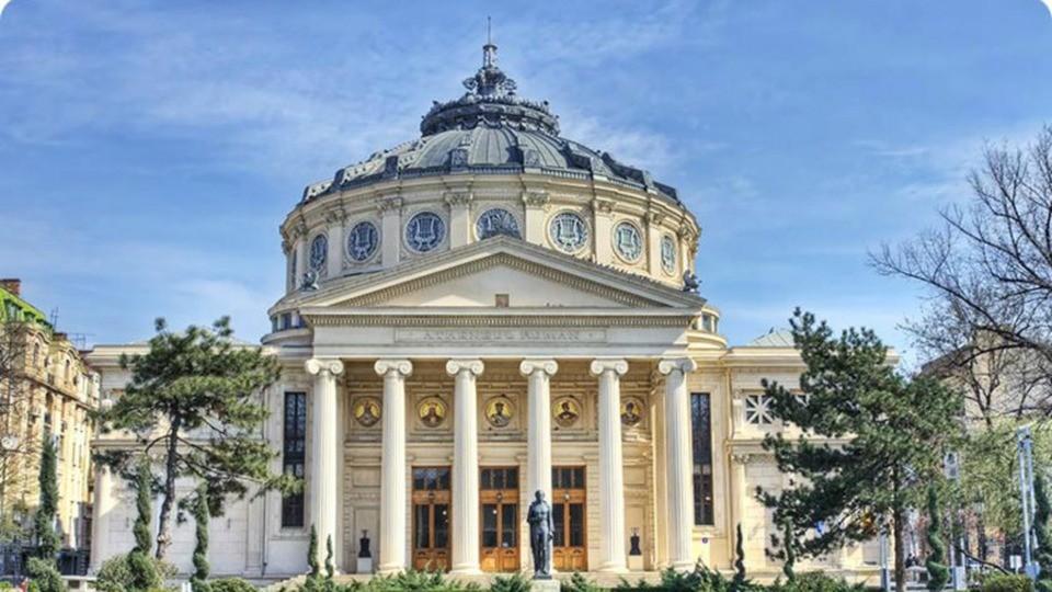 """Concertul """"Un Recviem German"""" de Brahms, transmis în Joia Mare de Filarmonica George Enescu"""