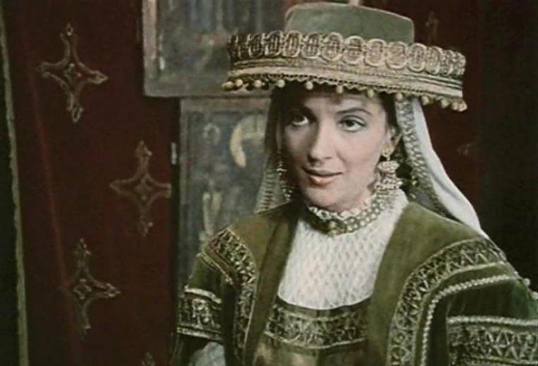 Actrița Olga Bucătaru a încetat din viață la 78 de ani