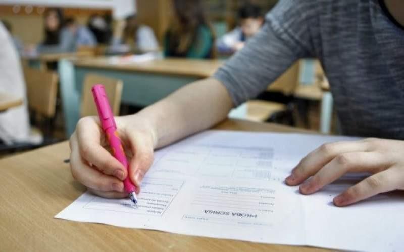 Programa pentru Evaluarea Națională și Bacalaureat va conține doar materia din primul semestru