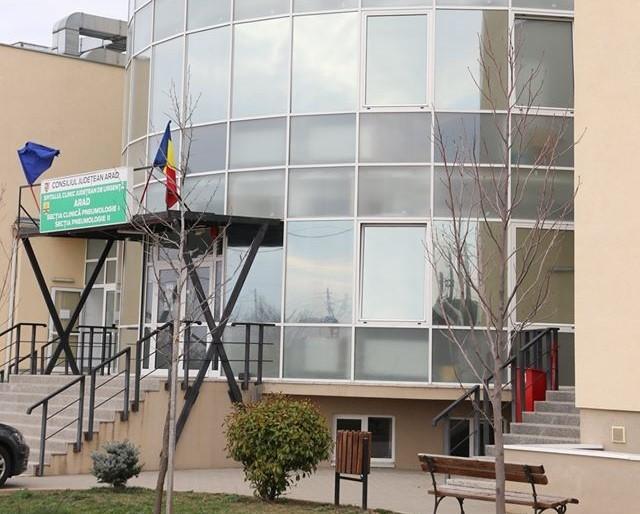 Vești bune de la Spitalul COVID-19 din Grădiște! Numărul arădenilor vindecați de coronavirus a ajuns la 34