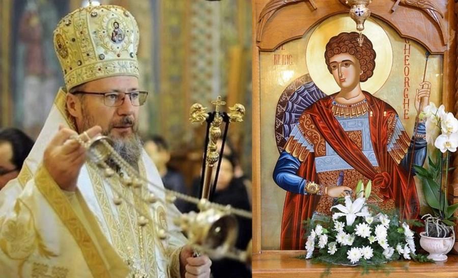 Sfântul Mare Mucenic Gheorghe, Purtătorul de biruință prin dragoste și credință