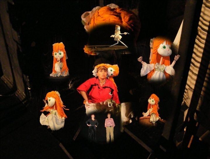 """""""O întâlnire de poveste""""– duminică de dimineață, pe pagina de facebook a Trupei Marionete"""