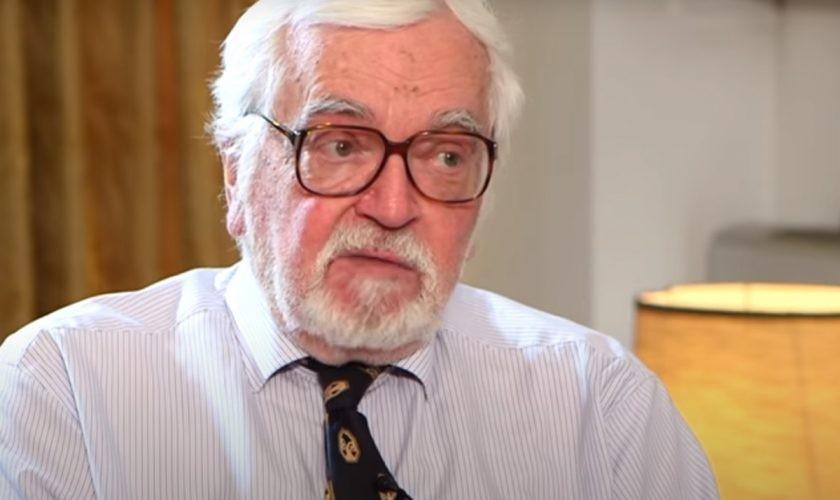 Prinţul Mihai Dimitrie Sturdza a încetat din viață la vârsta de 86 de ani