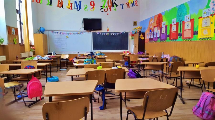 Înscrierile la clasa pregătitoare și grădiniță se pot face online în 2020