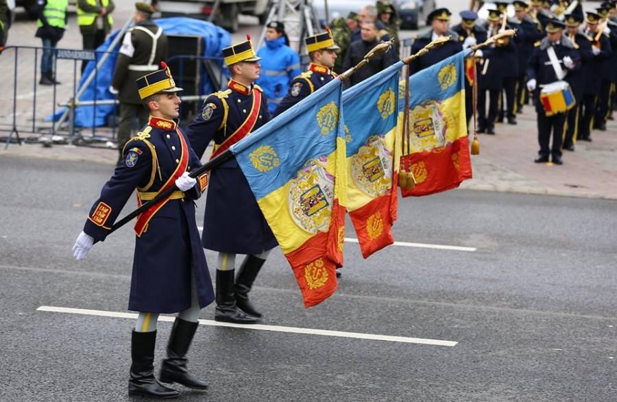 Ziua Infanteriei Române. În anul 1830 lua naștere Infanteria ca armă modernă a Principatelor Române