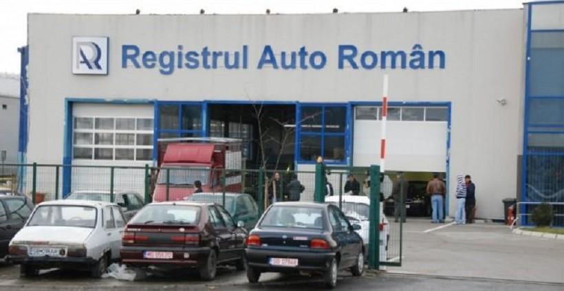 Noutate de la RAR. Istoricul de daune al mașinilor înmatriculate în România, oferit contra cost