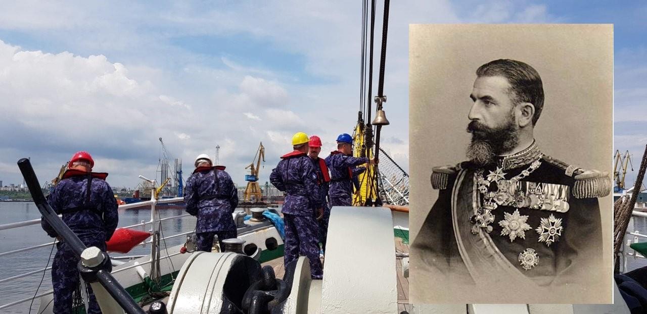 111 ani de la înființarea Corpului Maiștrilor Militari de Marină, prin Înaltul Decret al Regelui Carol I