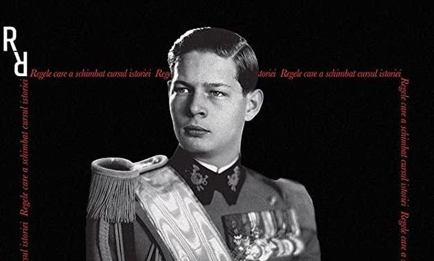 """Filmul documentar """"Regele care l-a păcălit pe Hitler"""", difuzat la împlinirea a 75 de ani de la încheierea celui de-Al Doilea Război Mondial"""