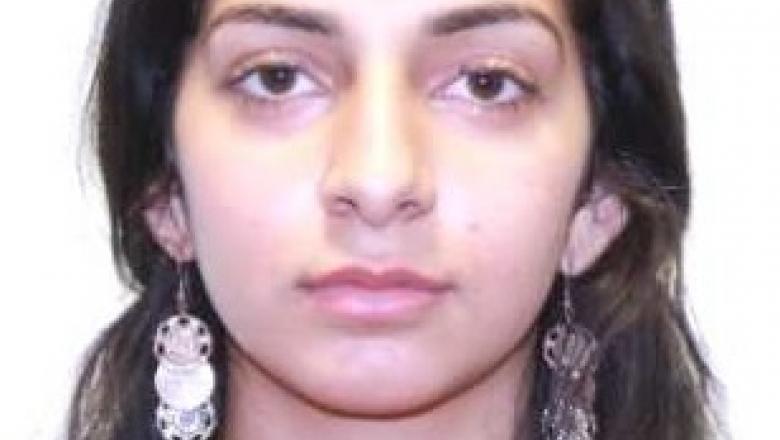 A fost răpită de pe stradă și este căutată în toată țara! Dacă o vedeți, sunați la 112!