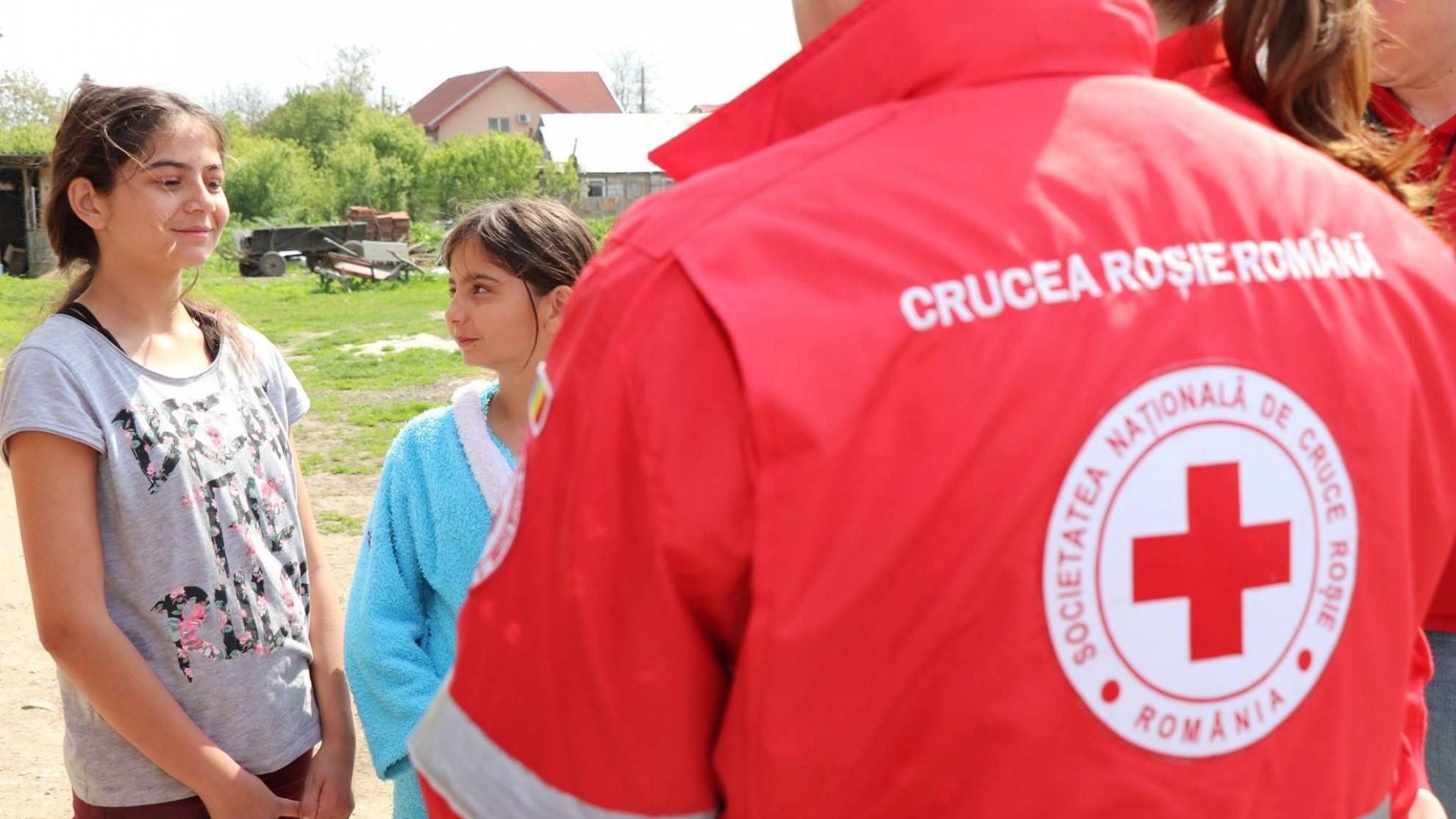 Ziua mondială a Crucii Roșii