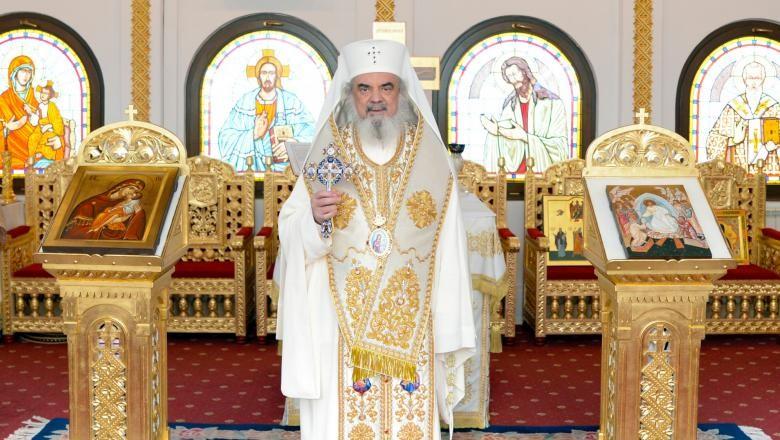 Patriahul Daniel, mesaj de Binecuvântare și prețuire pentru Asistentul medical