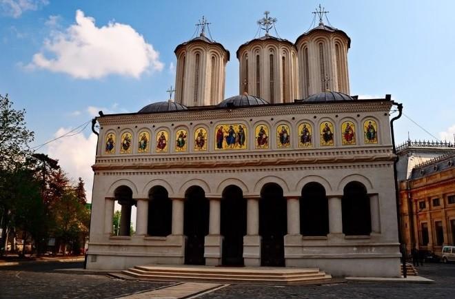 Îndrumările Bisericii Ortodoxe Române pentru Starea de Alertă