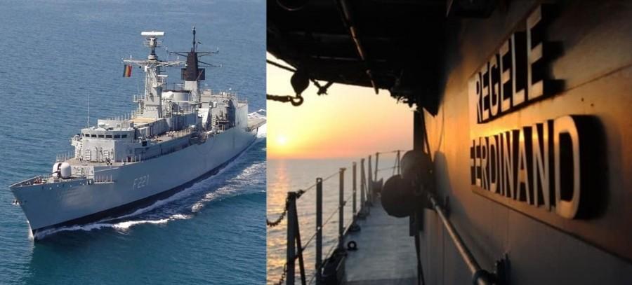 În urmă cu 100 de ani, Regele Ferdinand înființa Diviziunea Contratorpiloarelor, precursoarea Flotilei 56 Fregate de astăzi