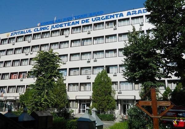 Numărul total al pacienților vindecați de coronavirus la Arad a ajuns la 418