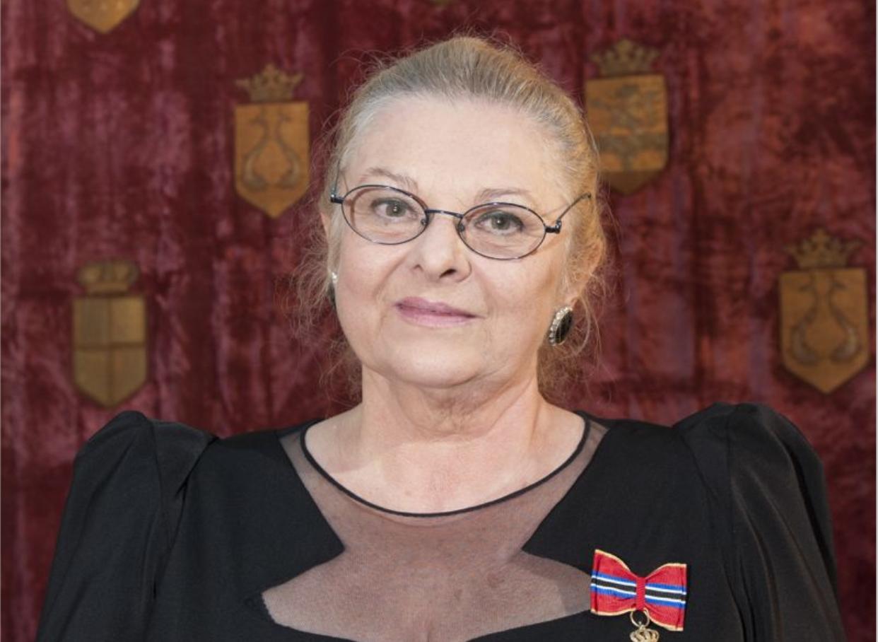 Săptămână dedicată actriței Mariana Mihuț, la Teatrul Bulandra