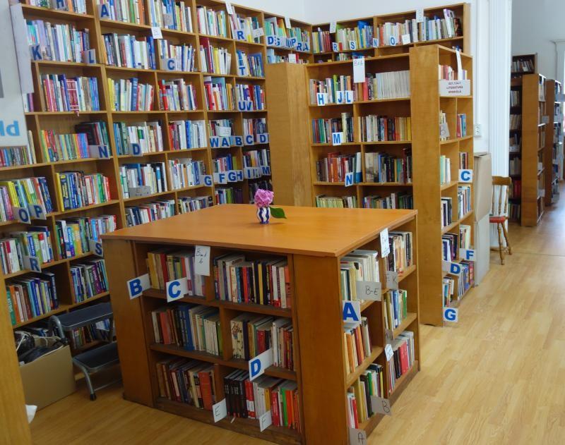 """Biblioteca  Județeană """"Alexandru D. Xenopol"""" Arad reia activitatea cu publicul"""