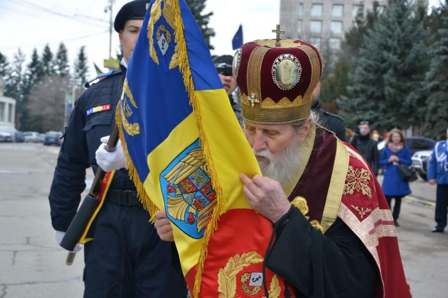 ÎPS Pimen, Arhiepiscopul Sucevei și Rădăuților, a trecut la cele veșnice la 90 de ani