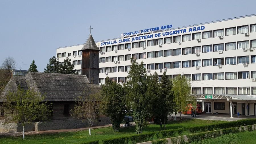 S-a reluat activitatea cabinetelor de specialitate din Ambulatoriul Spitalului Județean