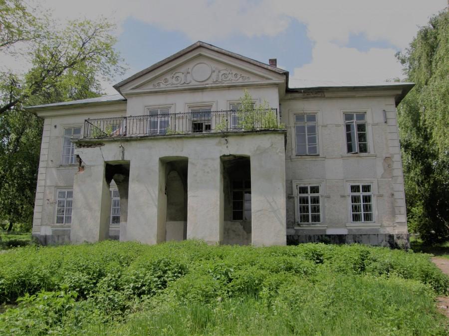 Moștenitorii familiei Sturdza au donat conacul Vârnav-Liteanu Ministerului Culturii