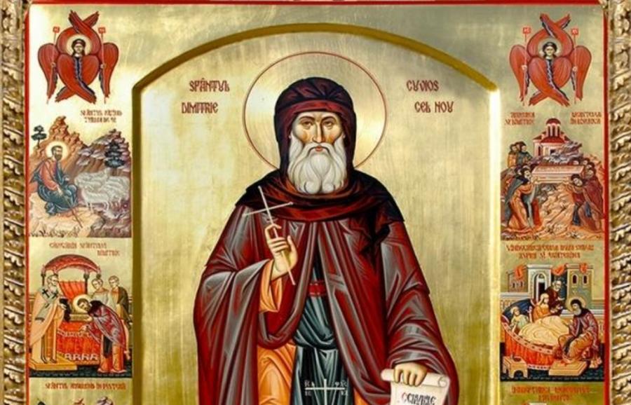 Credincioșii sunt invitați să participe cu mărturii personale la scrierea unei cărți despre minunile Sfântul Dimitrie cel Nou