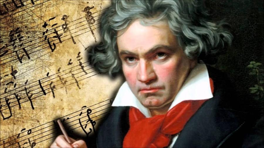 """Beethoven, sărbătorit la 250 de ani de la naștere în stagiunea online a Filarmonicii """"George Enescu"""""""