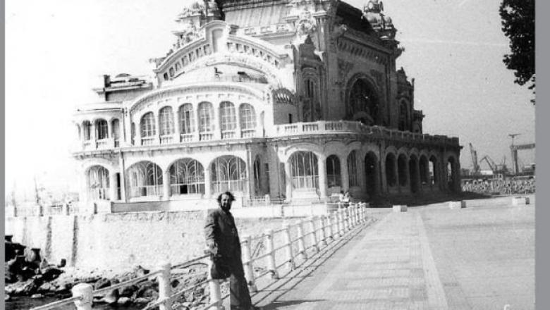 Investigație de amploare, după găsirea biletului unor deținuți politic din anii '50 în zidurile Cazinoului din Constanța