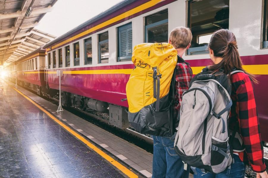 În ce condiții se va circula cu trenul de la 1 iunie