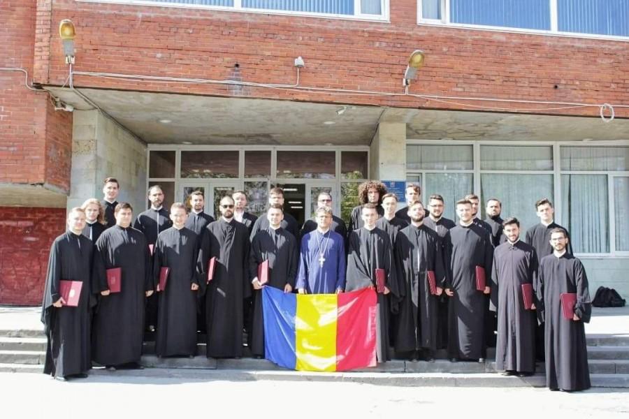 """Corul Bărbătesc Cantus Domini a primit cele mai importante premii la Concursul Internațional """"Moscow Sounds"""" 2020"""
