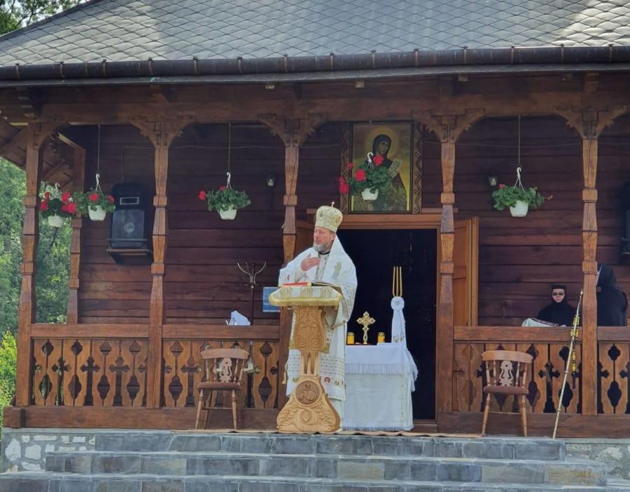 """PS Emilian Crișanul: """"Cunoașterea lui Dumnezeu este calea noastră către viața veșnică"""""""