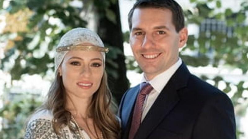 Principele Nicolae, cel mai frumos anunț de 1 iunie! Alina-Maria este însărcinată cu primul lor copil