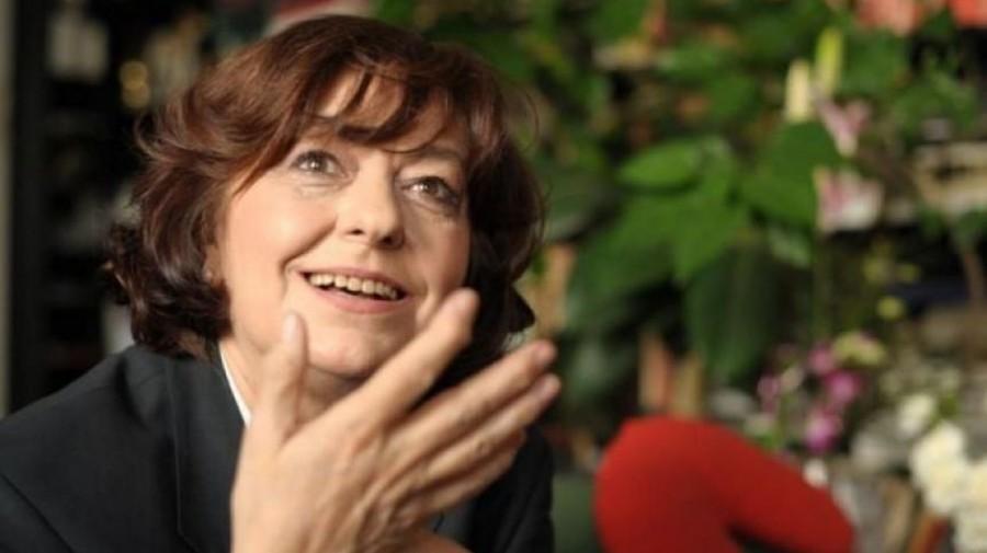 """Fundația """"Doina Cornea"""", apel de susținere a candidaturii Anei Blandiana la Premiul Nobel pentru Literatură 2021"""