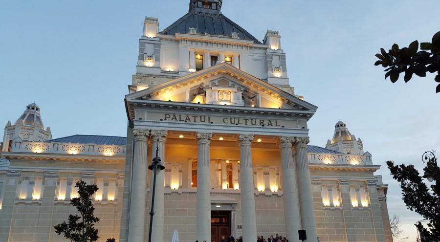 Restart cultural în Arad după pandemie